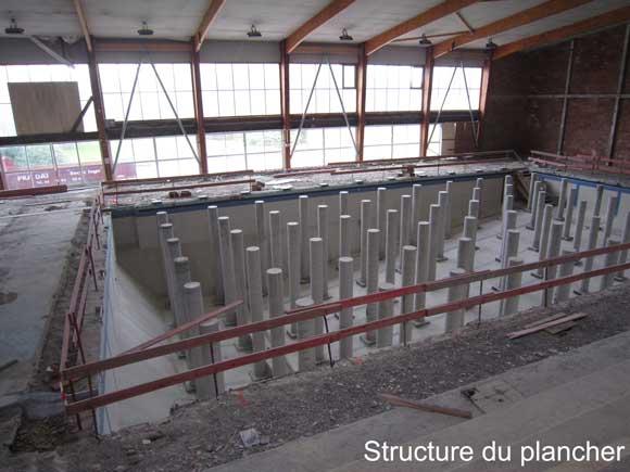 Tricot Architecture Accueil Nos References Batiments Publics