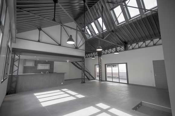 Tricot Architecture > Accueil > Nos références > Rénovation